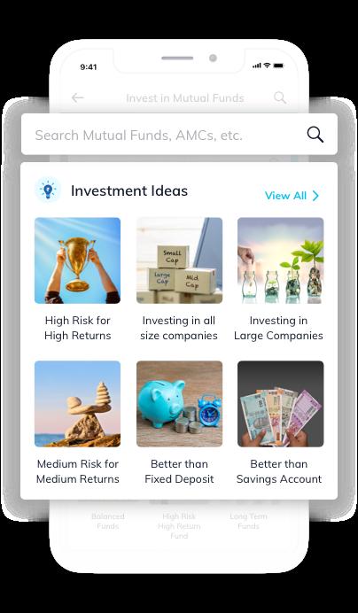 Investment Ideas image